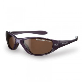 Γυαλια ηλιου Sunwise Marine Purple Polarized Junior SWMARPUR