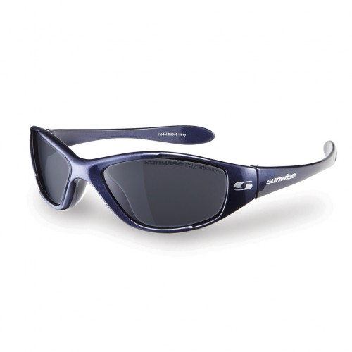 Γυαλια ηλιου Sunwise Boost Navy Junior