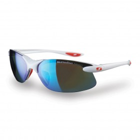 Γυαλια ηλιου Sunwise Greenwich GS White Polarized