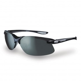 Γυαλια ηλιου Sunwise Greenwich Black Polarized