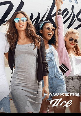 New Hawkers 2018