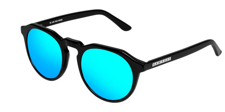 5493c93d70e6 Γυαλια ηλιου Hawkers WX01 DIAMOND BLACK CLEAR BLUE WARWICK X